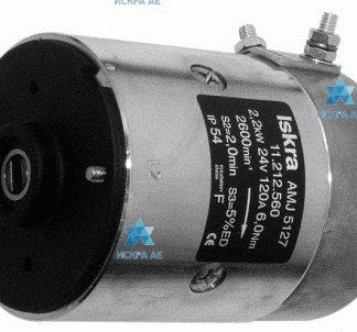 Электродвигатель BUCHER FLUITRONICS ISKRA