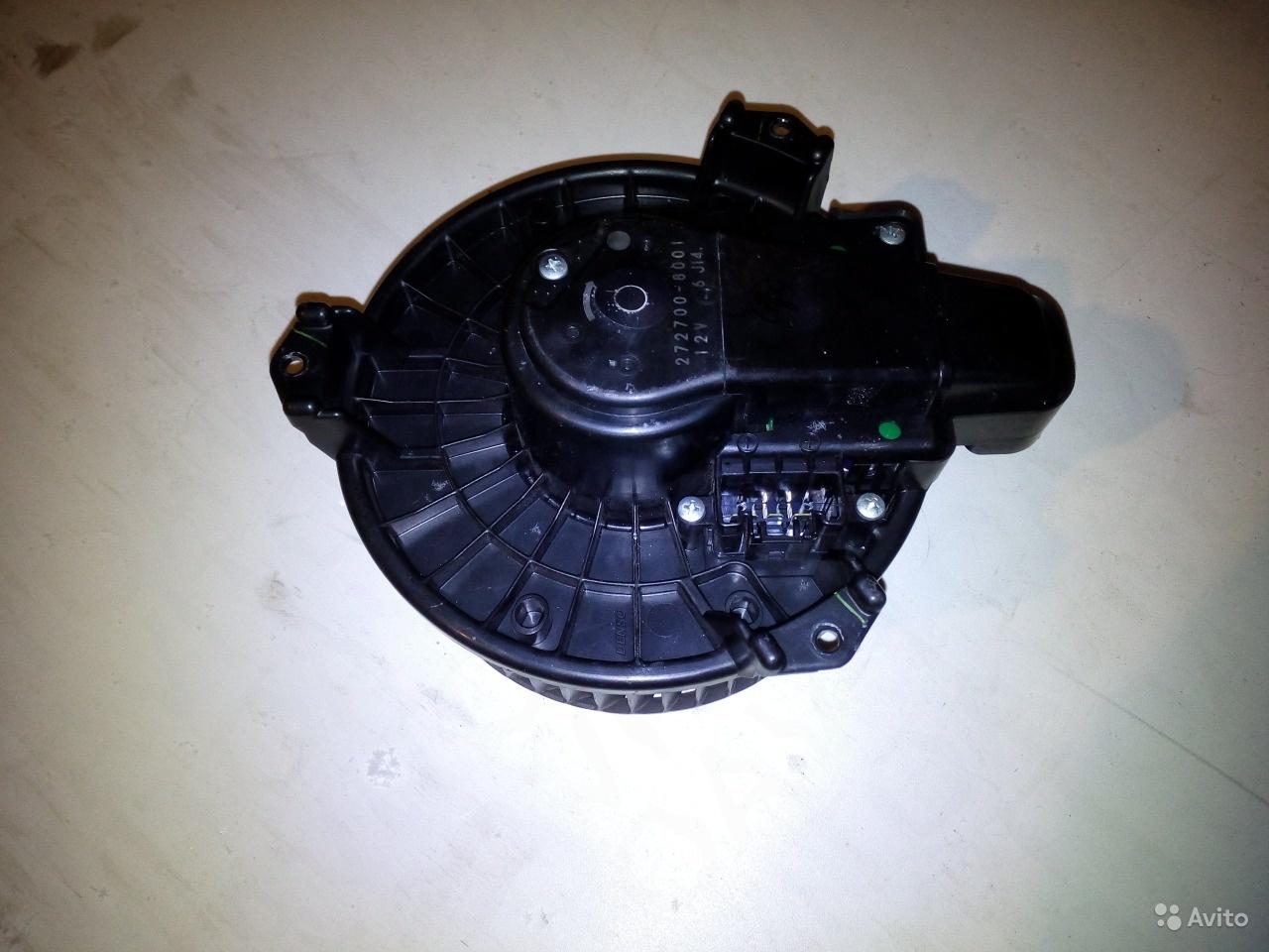 Ремонт моторчика печки тойота камри v40 Диагностика перед покупкой солярис