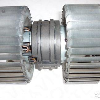 Моторчик печки Audi A8, VW Phaeton