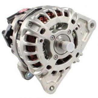Генератор Fiat Ducato, Citroen Jumper