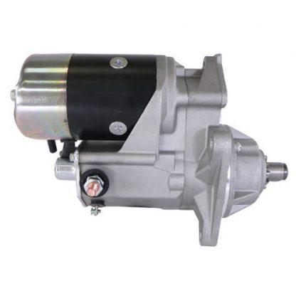 Стартер на погрузчик TOYOTA 2D двигатель