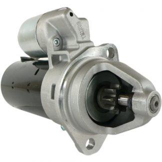 Стартер на двигатель HATZ 1D20 1D30 1D40 1D40