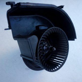 Мотор печки BMW E70 E71 E87 E90