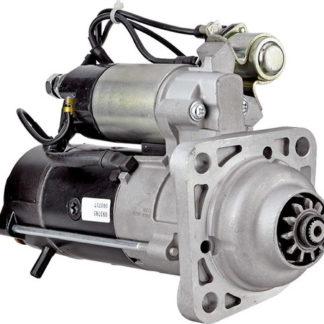 Стартер на двигатель VOLVO PENTA D4 D6
